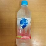 水という名のジュース